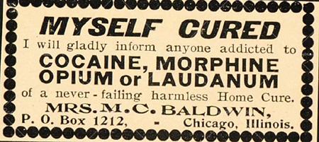 vintage rehab ad