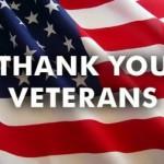 Urn Garden Salute to Veterans