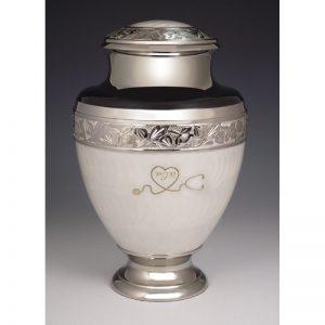 cremation urn for doctor or nurse
