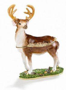 deer cremation urn for ashes