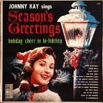 vintage christmas album