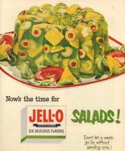 jello mold