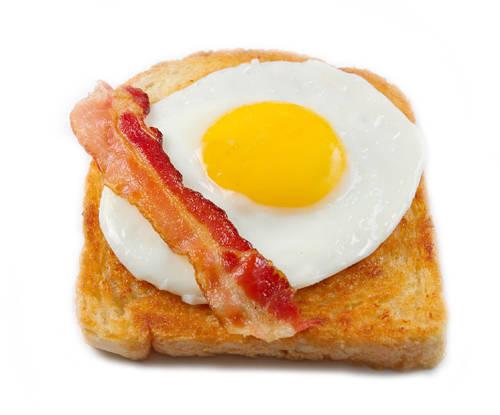 breakfast sympathy breakfast basket
