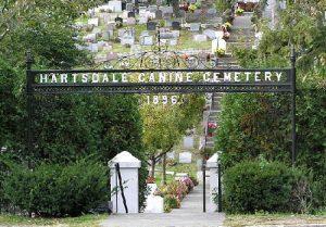 Hartsdale-Pet-Cemetery