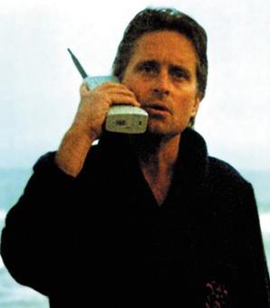 wall street phone