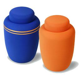 biodegradable burial urn