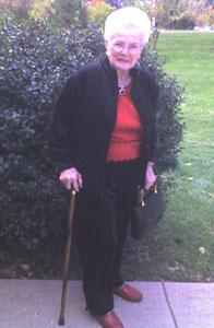 Etta Mae Aulick
