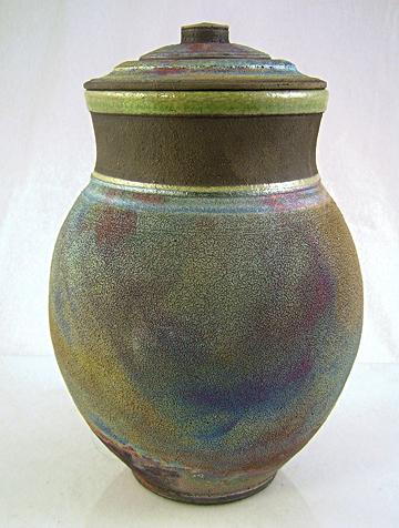 ceramic urn for ashes