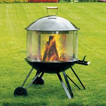 portable firepit
