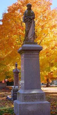 maple park cemetery