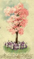 urngarden tree dedication