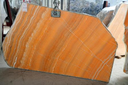 alabaster slab