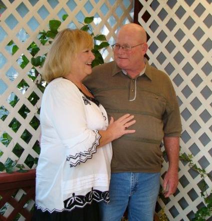 Paul and Marissa Aulick