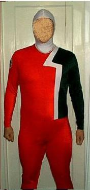 running suit