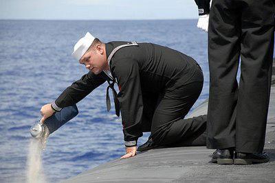U.S. Navy photo by Lt. Gabriel Hernandez