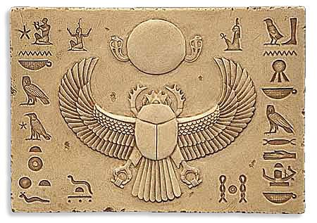 egyptian symbols scarab - photo #8