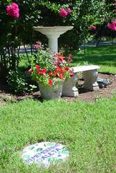 Planning a Memorial Garden Life in the Garden