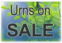discount urns