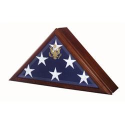 Eternity Flag Case Urn