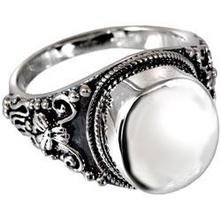 Keepsake Cremation Urn Ring
