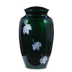 Green Cremation Urn
